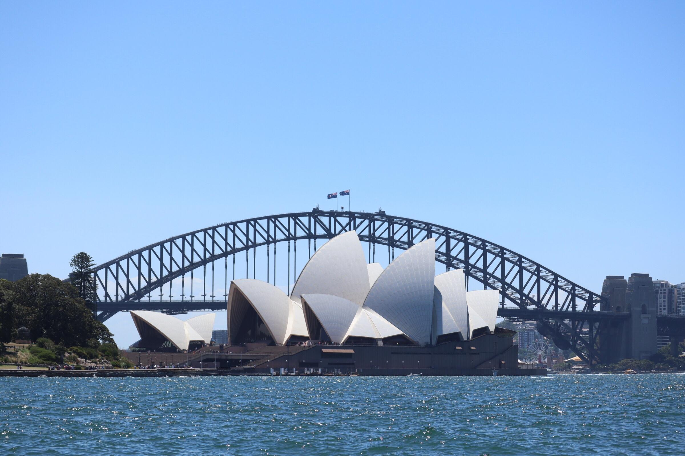 【シドニー】シドニーの試練 その2【観光】