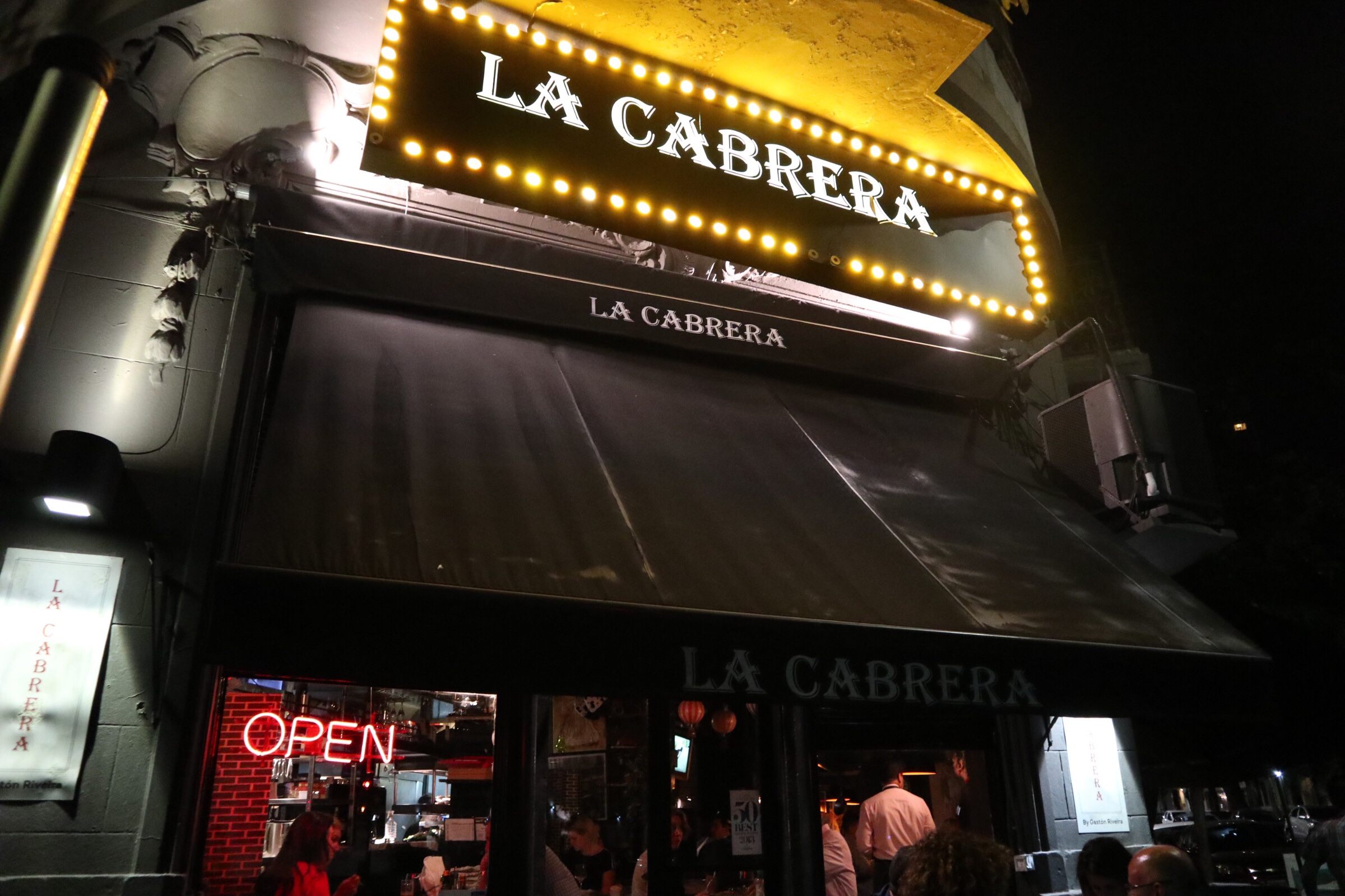 アルゼンチンのおすすめレストラン