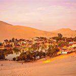 【ペルー】ペルー、ワカチナで砂漠を疾走!!【ワカチナ】