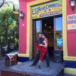 タンゴにボカにマンガに…ブエノスアイレス観光