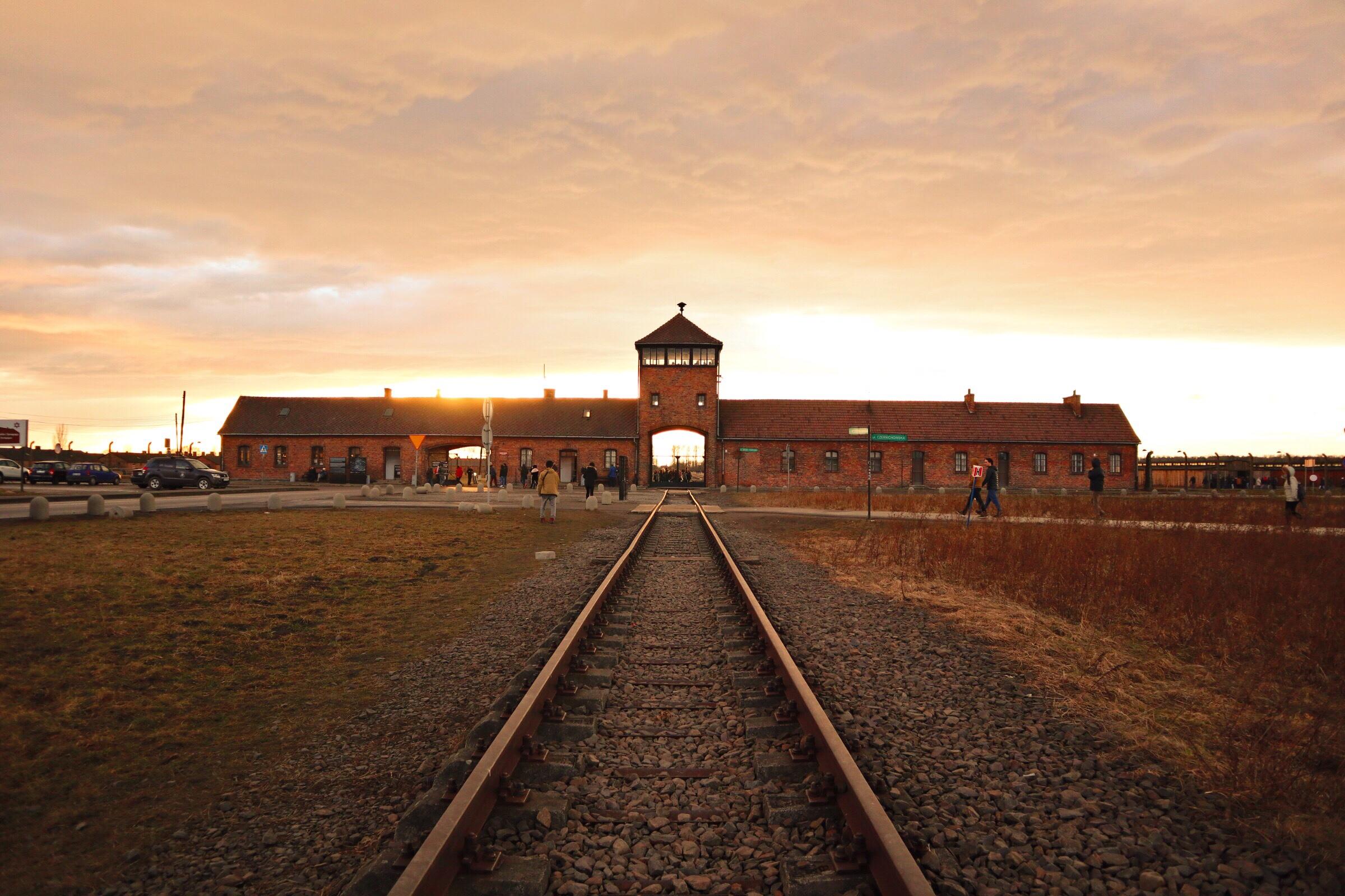 【ポーランド】鎮魂の祈りを込めて、アウシュヴィッツ強制収容所【クラクフ】