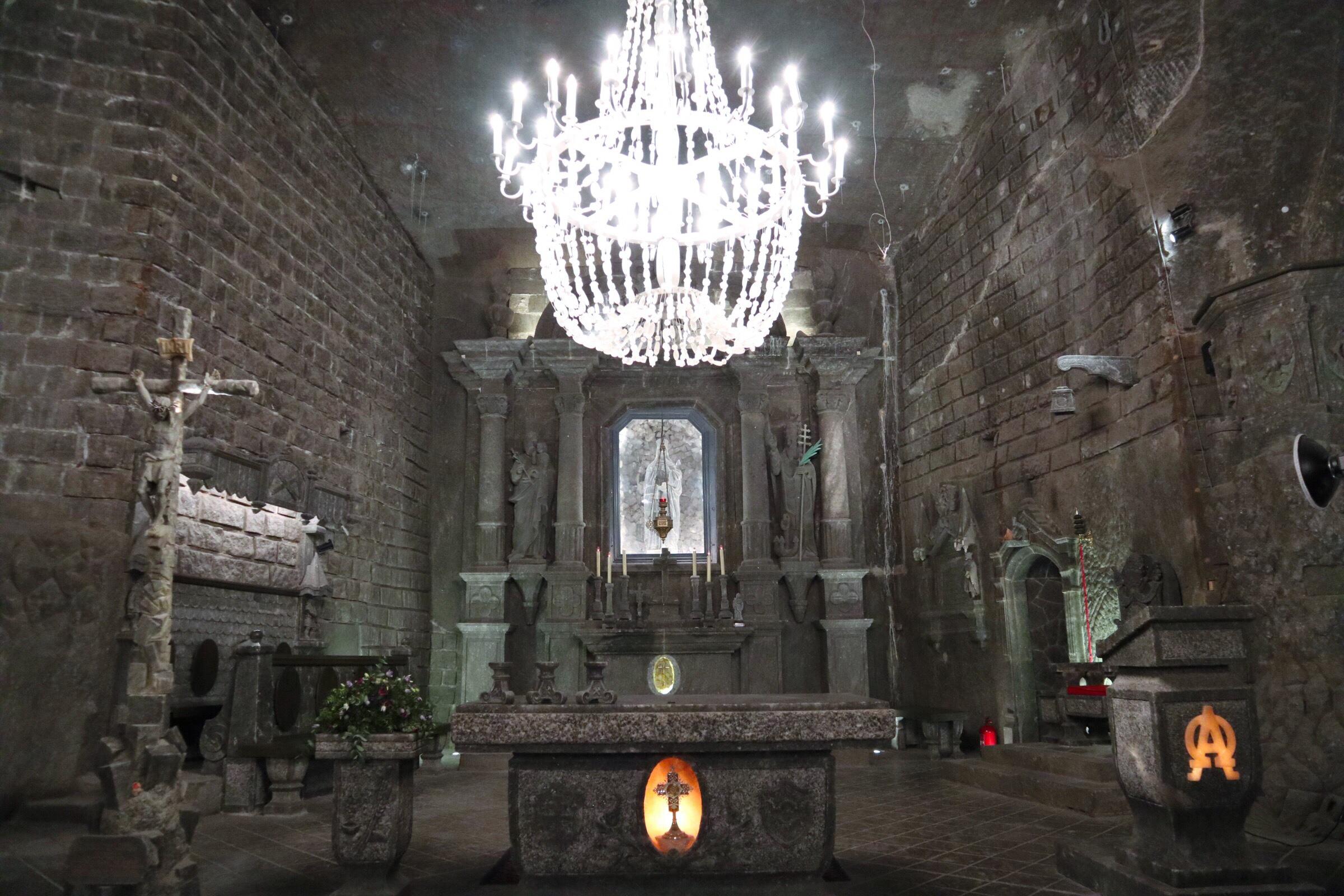 【ポーランド】世界遺産クラクフ旧市街&ヴィエリチカ岩塩坑【観光】