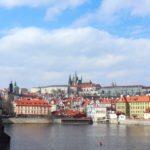 【チェコ】世界で1番美しい街、プラハ【観光】