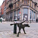 【ブリュッセル】世界三大がっかり!?いやびっくりベルギー!!【観光】