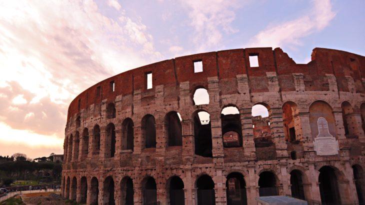 【ローマ】見所満載!ローマ観光【おすすめ】