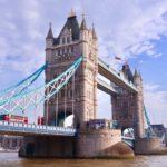 【ロンドン】古き良き街、ロンドン 【観光】