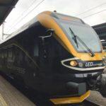 【チェコ】Leo Expressでプラハへ行こう!【行き方】