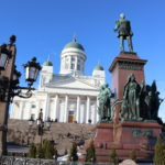 【フィンランド】真冬のヘルシンキは極寒で観光には不向き!?【観光】